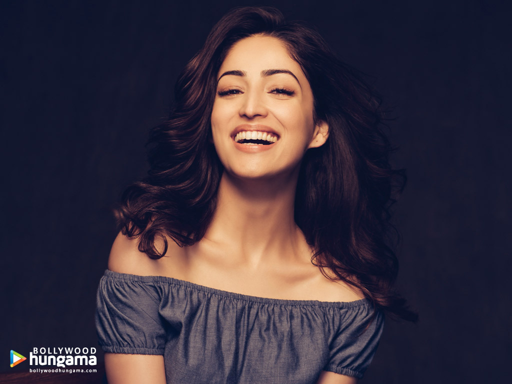 Celeb Wallpapers Of Yami Gautam