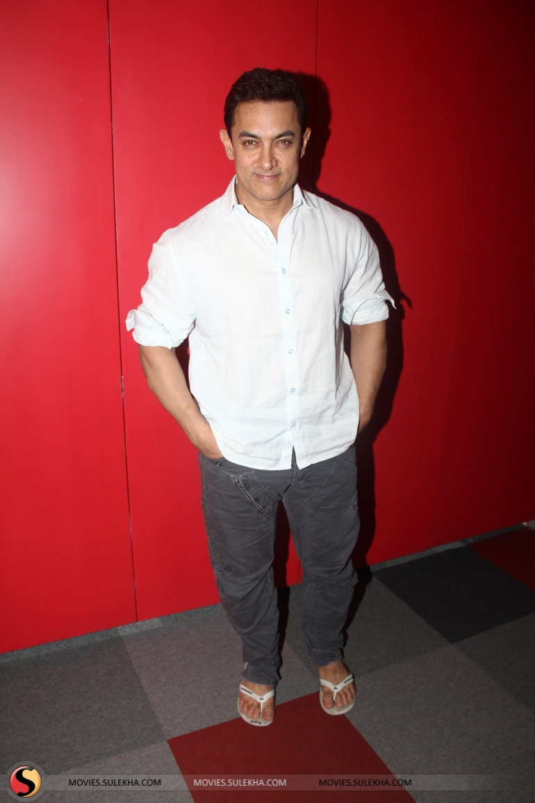 Aamir Khan Movies, News, Songs & Images - Bollywood Hungama