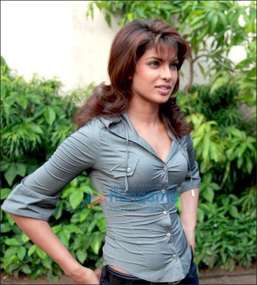 On a Date with Priyanka Chopra - Part 2