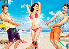 Kyaa Kool Hain Hum 3 gets 34 censor cuts