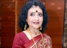 Vyjanthimala turns singer at 79