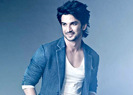 Sushant Singh Rajput's lady throws a 'surprise' birthday party for him