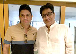 Bhushan Kumar to team up with Vashu Bhagnani to produce Sarabjit