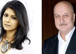Nandita Dass opts out of Karachi Lit Fest, but not for Anupam Kher