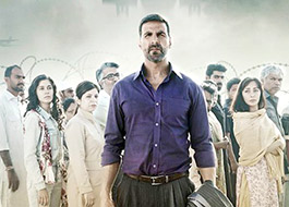 17 years after commercial blockbuster Jaanwar, Akshay Kumar gets Tax Free status for offbeat Airlift in Bihar