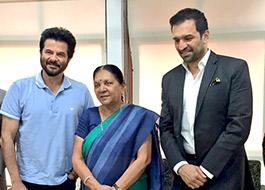 Sonam Kapoor's Neerja declared tax free in Gujarat