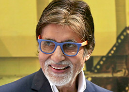 Amitabh Bachchan to undergo physiotherapy