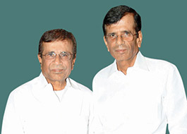 Abbas-Mustan to launch Abbas' son Mustafa with Machine