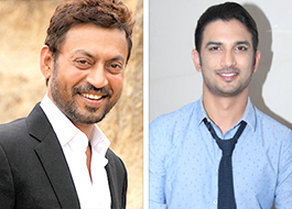 Irrfan Khan and Sushant Singh Rajput roped in for Homi Adajania's next
