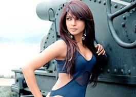 Priyanka Chopra launches her Hindi version of The Jungle Book as Kaa