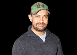 Aamir Khan invites Bollywood to campaign for water conservation