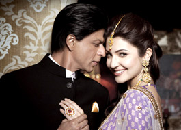 Shah Rukh Khan and Anushka Sharma come together for Imtiaz Ali's next