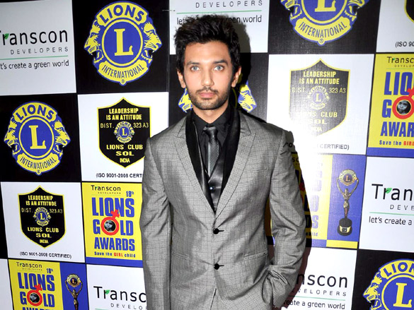Photo Of Chirag Paswan From The 18th Lions Annual Gold Awards