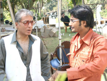 On The Sets Of The Film Diwangi Ne Had Kar Di Featuring Deep,Ashhmita,Asheema,Aditya Raj Kapoor