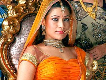 Movie Still From The Film Aakrosh,Amita Pathak