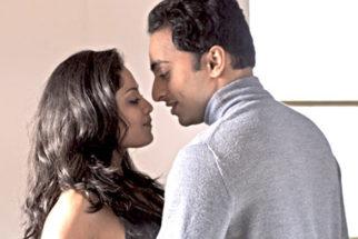 Movie Still From The Film Walkaway,Manu Narayan,Ami Sheth