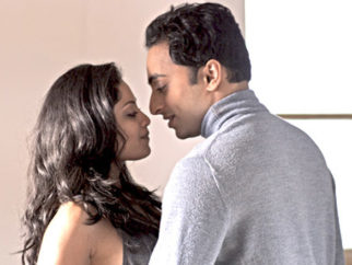 Movie Still From The Film Walkaway,Manu Narayan,Ami Sheth