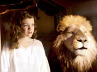 Movie Still From The Film The Chronicles of Narnia - 3,Georgie Henley