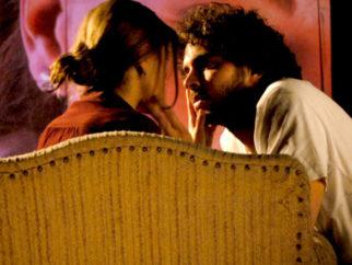 Movie Still From The Film Spanish Beauty / A Beautiful Wife,Barbara Mori,Manolo Cardona
