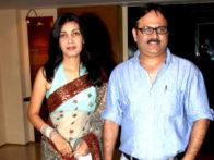 Photo Of Neeraj Pathak From The Lyricist Sameer's daughter Sanchita and Abhishek's wedding