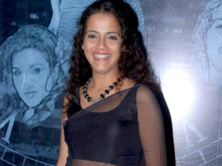 Photo Of Gauri Karnik From The Mahurat of film 'Overtime'