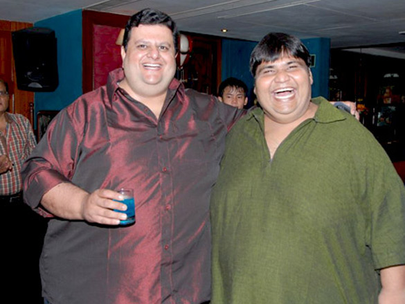 Photo Of Nirmal Soni From The 500 episodes of 'Taarak Mehta Ka Ooltah Chashma' bash
