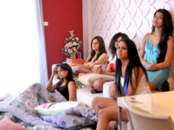 Movie Still From The Film United Six,Isha Batwe,Luna Lahkar,Parvathy Omanakuttan,Pooja Sharma