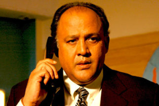 Movie Still From The Film Vikalp,Alok Nath