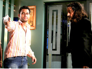 Movie Still From The Film Vikalp,Nirmal Pandey