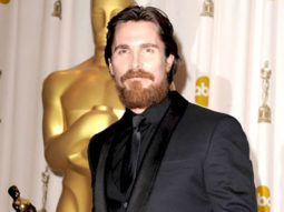 Photo Of Christian Bale From The 83rd Annual Academy Awards 2011