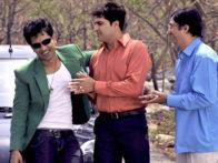 Movie Still From The Film Happy Husbands,Anay,Mohit Ghai,Kurush Deboo
