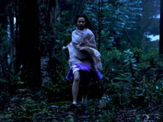 Movie Still From The Film Haunted - 3D,Twinkle Bajpai