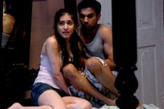 Movie Still From The Film Ragini MMS,Kainaz Motivala,Raj Kumar Yadav