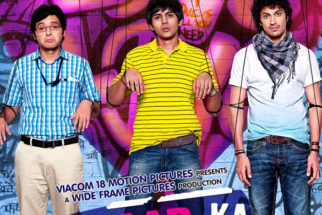First Look Of The Movie Pyaar Ka Punchnama