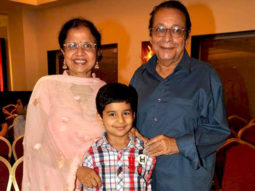 Photo Of Dinesh Hingoo From The Success bash of 'Mee Sindhutai Sapkal'
