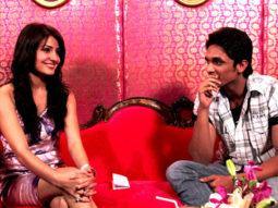 Photo Of Anushka Sharma,Nayab From The Anushka meets contest winners of UTV STARS'