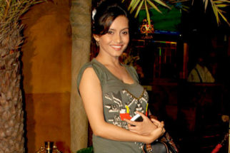 Photo Of Bhavna Pani From The Ajay Devgn at Ali Reza Khan's 'Sheesha Sky Lounge Gold's' launch