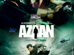 First Look Of The Movie Aazaan