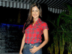 Photo Of Nandini Singh From The Launch of 'CAVE - The Fine Dining'