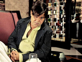 Movie Still From The Film Be-Careful,Sanjay Mishra,Shilpi Sharma