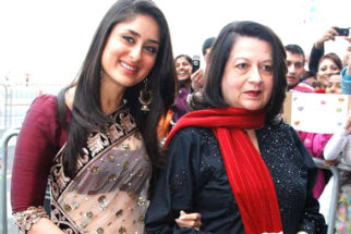 Photo Of Kareena Kapoor,Babita From The Kareena Kapoor's wax statue unveiled at Madame Tussauds