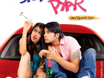 First Look Of The Movie Ye Stupid Pyar