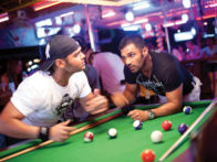 Movie Still From The Film Loot,Mahaakshay Chakraborty,Suniel Shetty