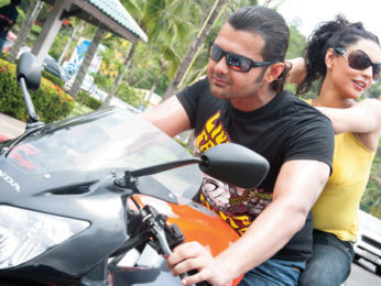 Movie Still From The Film Loot,Mahaakshay Chakraborty,Shweta Bhardwaj