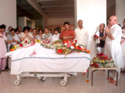 Photo Of Ila Arun,Kalpana Lajmi,Nandita Puri,Ashok Pandit From The Tina Ambani at Bhupen Hazarika's prayer meet