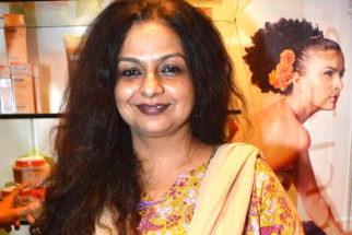 Photo Of Neelima Azim From The Natasha Shah's The Nature's Co. store launch