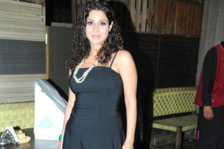 Photo Of Tanaz Irani From The Tannaz Irani's surprise birthday party for Bakhtiyaar Irani