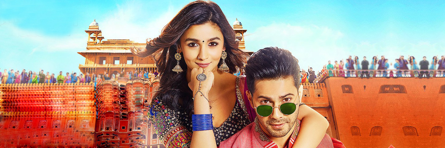Badrinath Ki Dulhania 3 full movie free download in hindi 3gp