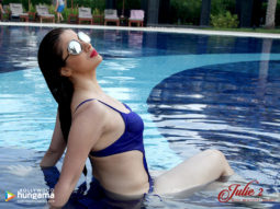 Movie Wallpaper Of The Movie Julie 2