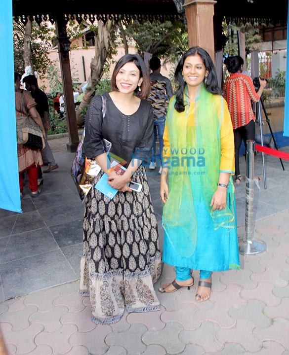 Shilpa Shukla, Nandita Dass